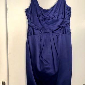 Jones New York dress. Worn once